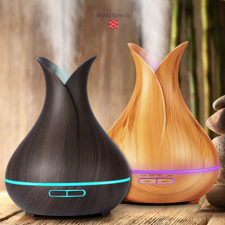best-Essential-Oil-Diffuser-bamboo